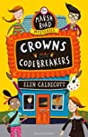 Crowns and Codebreakers (Marsh Road Mysteries, #2) pdf book review free
