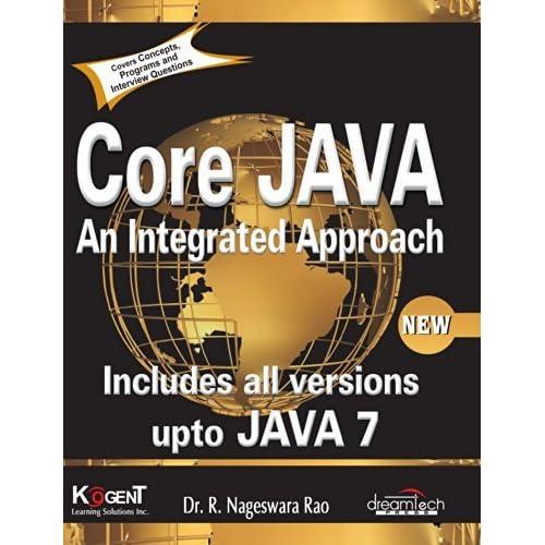 Rao pdf nageshwar book by java