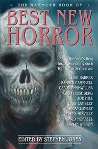 Best New Horror 18