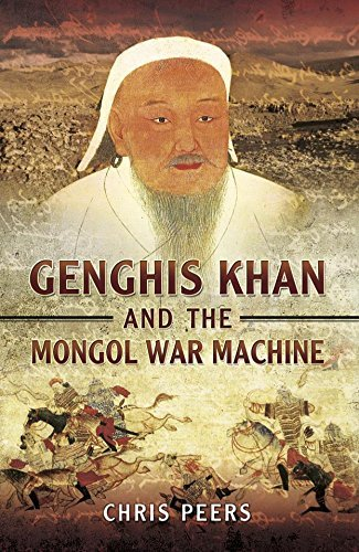 Genghis-Khan-and-the-Mongol-War-Machine