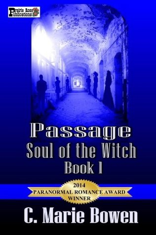 Passage (Soul of the Witch #1)