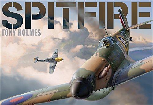 Spitfire (General Aviation) - Tony Holmes