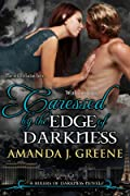 Caressed by the Edge of Darkness
