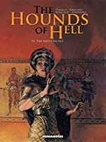 The Sibyl's Secret (The Hounds of Hell #3)