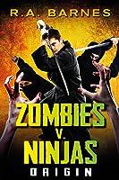 Zombies v Ninjas: Origin