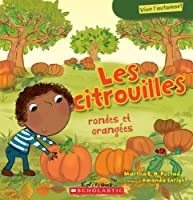 Les citrouilles (Vive l'automne!)