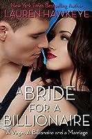 A Bride for a Billionaire