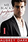 Mr. Black's Proposal (Mr. Black's Proposal, #1)