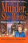 Madison Avenue Shoot (Murder, She Wrote, #31)