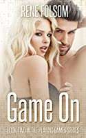 Game On (Playing Games, #2)