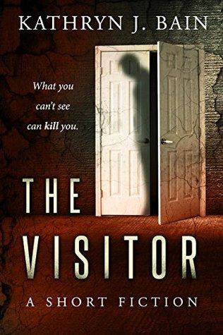 The Visitor (KT Morgan #1)