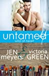 Wild at Heart (Untamed #4)
