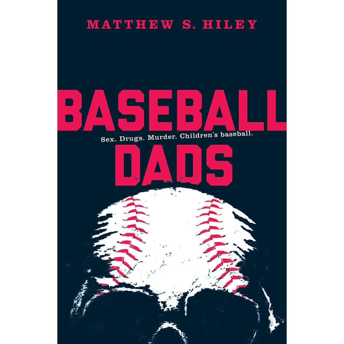 my dad is a baseball coach poem