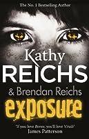 Exposure (Virals, #4)
