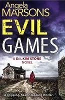 Evil Games (D.I. Kim Stone, #2)