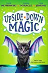 Upside-Down Magic (Upside-Down Magic, #1) audiobook download free