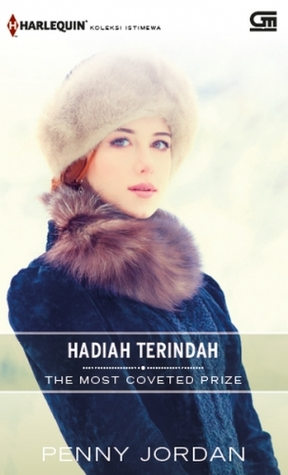 The Most Coveted Prize -  Hadiah Terindah