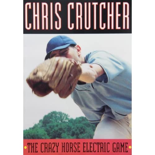 a summary of the crazy horse electrics game by chris crutcher