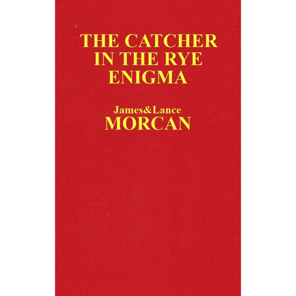 good hooks for catcher in the rye essay The catcher in the rye essays are academic essays for citation these papers  were written primarily by students and provide critical analysis of the catcher in.