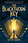 The Blackthorn Key (The Blackthorn Key, #1)