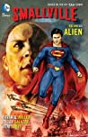 Smallville Season 11, Volume 6: Alien