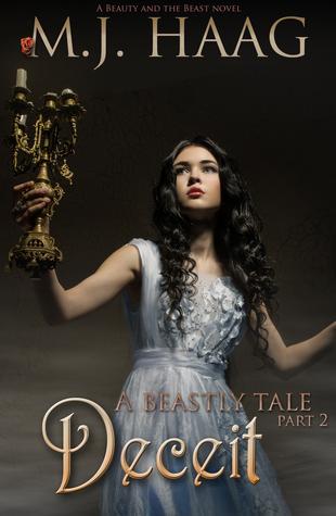Deceit (Beastly Tales, #2)
