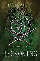 Reckoning (The Gates Legacy Book 4)