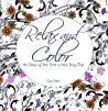 Relax and Color: An Oasis of Me-Time in Your Busy Day