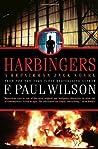Harbingers (Repairman Jack, #10)