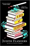 A Bed of Scorpions (Sam Clair, #2)
