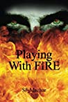 Playing With Fire (Power of Four, #2)