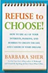Refuse to Choose!...