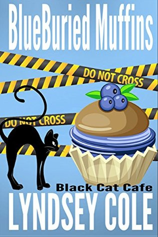 Book Review: BlueBuried Muffins by Lyndsey Cole
