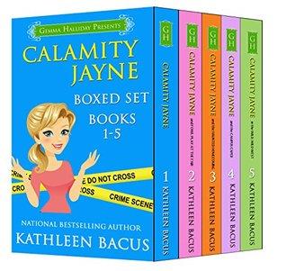 Calamity Jayne Boxed Set