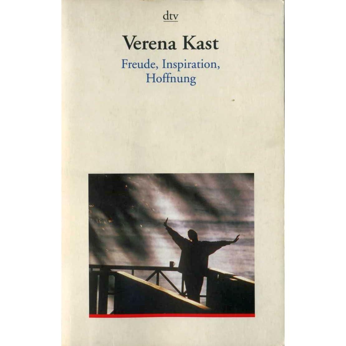 Freude Inspiration Hoffnung By Verena Kast 3 Star Ratings