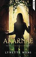 Akarnae (The Medoran Chronicles #1)