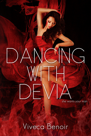 Dancing with Devia by Viveca Benoir
