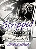 Stripped Bare (The Stripped Duet, #1)