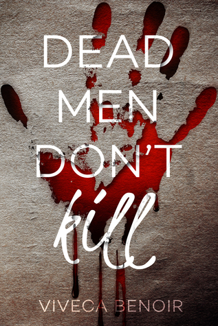 Dead Men Don't Kill  pdf