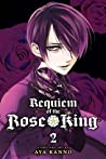 Requiem of the Rose King, Vol. 2 by Aya Kanno