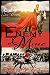 Enemy of Mine (The Glimpse Time Travel #1)