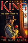Book cover for The Dark Tower (The Dark Tower, #7)