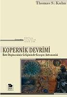 Kopernik Devrimi: Batı Düşüncesinin Gelişiminde Gezegen Astronomisi
