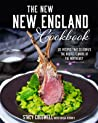 The New New England Cookbook by Stacy Cogswell