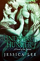 Undying Hunger (The Enclave, #4)