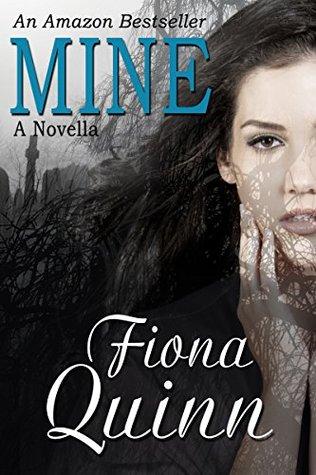 Mine (Kate Hamilton, #1)