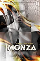 Monza: Book 1 (Formula Men Series)