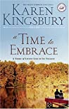 A Time to Embrace (Timeless Love, #2)