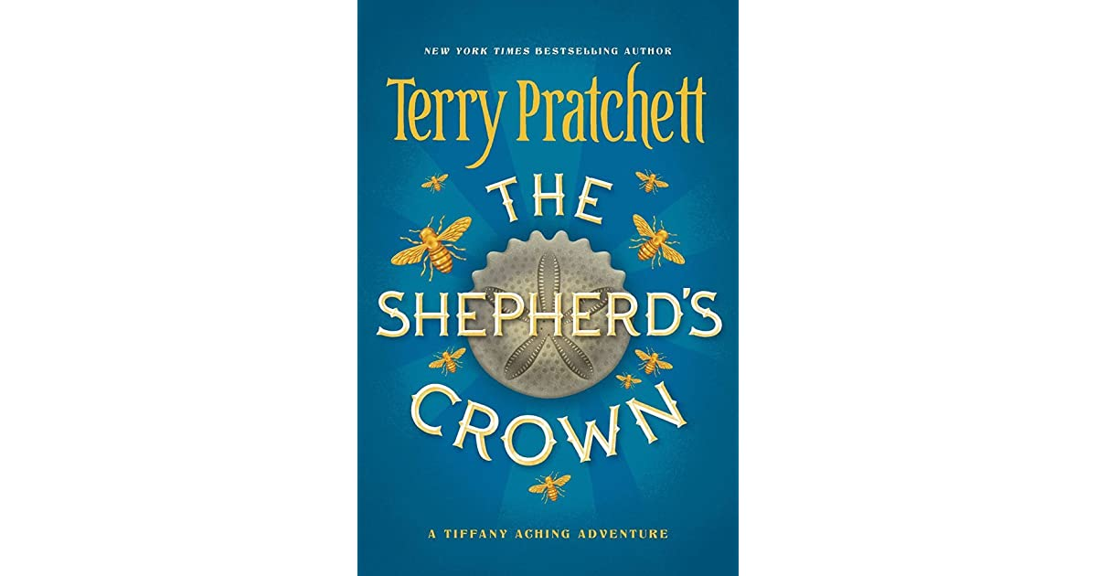 shepherd's crown epub  website