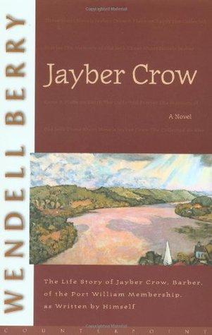 'Jayber